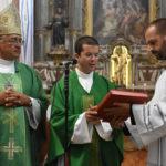São Sebastião: Chegada do novo pároco assinala despedida dos Missionários Claretianos