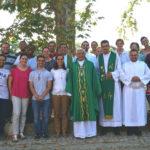 Aliança de Misericórdia: Retiro Internacional em Setúbal