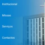 """Paróquia de Santa Maria (Barreiro) lança """"app"""""""