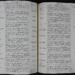 Livro do Mês do Centro de Documentação: Livro de Receitas da Irmandade de Nossa Senhora do Rosário