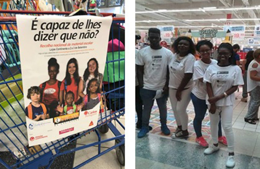 Caritas_Recolha
