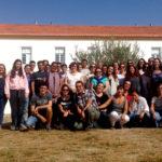 Catequistas novos em formação no Seminário de Almada