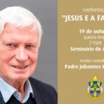 Especialista do Evangelho de São João profere conferência na Diocese de Setúbal