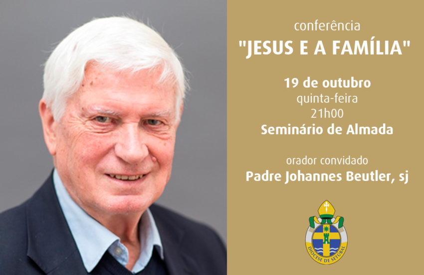 Conferencia-Johannes-Beutler