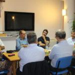 """Projeto """"Cristo na Empresa"""" reuniu pela primeira vez em Setúbal"""