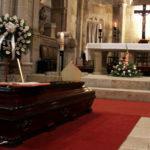 Diocese desloca-se a Leça do Balio para se despedir do seu primeiro Bispo