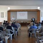 Plenário do Clero: Família e reorganização da Pastoral diocesana são temas centrais