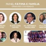 """Peregrinação Diocesana a Fátima: Oradores convidados do painel """"Fátima e Família"""""""