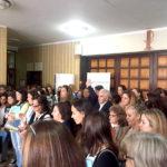 """Fórum de partilha das IPSS católicas de Almada: """"A construir o futuro"""""""