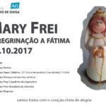 Externato Diocesano em Peregrinação a Fátima