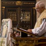 Homilia de D. José Ornelas na missa de sétimo dia de D. Manuel Martins