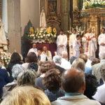 Cacilhas celebrou festividades de Nossa Senhora do Bom Sucesso