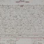 Livro do Mês do Centro de Documentação: Índice de Óbitos da Vila de Almada, 1800-1870