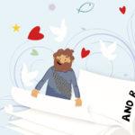 """""""O ABC do Petrus"""": Formação para pais, catequistas e animadores"""