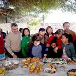 Paróquia de São Francisco Xavier assinalou Dia Mundial dos Pobres