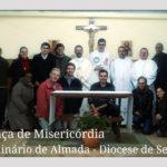 Seminário Diocesano e Aliança de Misericórdia em momentos de convívio