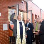 Centro Social Paroquial de Corroios inaugurou nova creche