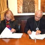 Igreja de Jesus: Município de Setúbal e Diocese assinaram Protocolo