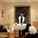Santa Casa da Misericórdia de Almada recebeu visita do Bispo de Setúbal