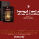 """Diocese de Setúbal está representada na obra """"Portugal Católico"""""""