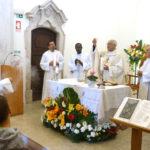 Paróquia do Pragal encerrou comemorações dos 40 anos de existência