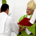 João Paulo Duarte foi instituído Acólito
