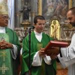 Setúbal: o regresso da Paróquia de São Sebastião às Eucaristias públicas