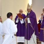 Aliança de Misericórdia: D. José Ornelas instituiu dois missionários no Ministério do Leitor