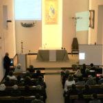 """""""Com Arte e com Alma"""": 240 anos de História e pinturas do século XVIII na Igreja Matriz da Caparica"""