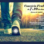 Convívio Fraterno para Jovens em Dezembro