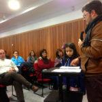 Formação para coordenadores de catequese: A dinâmica familiar em reflexão