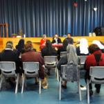 """Religiosos presentes na Diocese em encontro para refletir: """"Como se geram vocações?"""""""