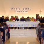 Dois Cursilhos de Cristandade marcam ano do centenário do nascimento de Eduardo Bonin