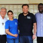 Dia Internacional do Voluntariado: Missão em Família