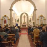 Corroios recebeu vigília de oração de João Paulo Duarte