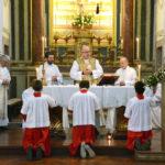 Padre Pedro Quintela celebrou Jubileu Sacerdotal