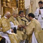 Diácono João Paulo Duarte foi ordenado na Sé de Setúbal