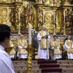 Ordenação do Diácono João Paulo Duarte: Homilia de D. José Ornelas