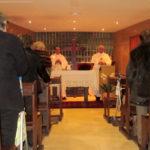 D. José Ornelas celebrou Eucaristia na Casa dos Professores