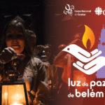 Luz da Paz de Belém chega a Setúbal no dia 19 de dezembro