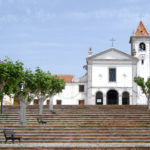 Santuário da Atalaia: Noite de oração na passagem de ano