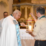 Luz da Paz de Belém: Um convite a iluminar as trevas do mundo