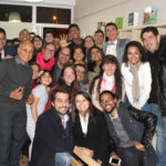 Comunidade Shalom inaugurou Centro de Evangelização em Almada