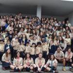 Agrupamento 371 Baixa da Banheira: 46 anos de atividades e três novos dirigentes