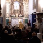 Passagem de ano na Atalaia: Comunhão e oração entre os festejos do mundo