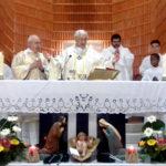 Vila Nova de Caparica: Festa da Sagrada Família com Eucaristia presidida por D. José Ornelas