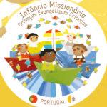 Dia da Infância Missionária: Missão com as crianças