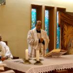 Hospital Garcia de Orta encerra comemorações dos 25 anos com homenagem a Capelão