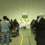 Bairro do 2.º Torrão na Trafaria: D. José Ornelas celebrou Eucaristia na comunidade