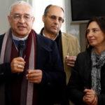 Costa de Caparica: Festa das Famílias recebeu Bispo de Setúbal e Presidente do Município de Almada